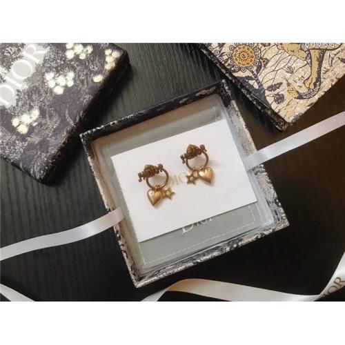 Christian Dior Earrings #800083
