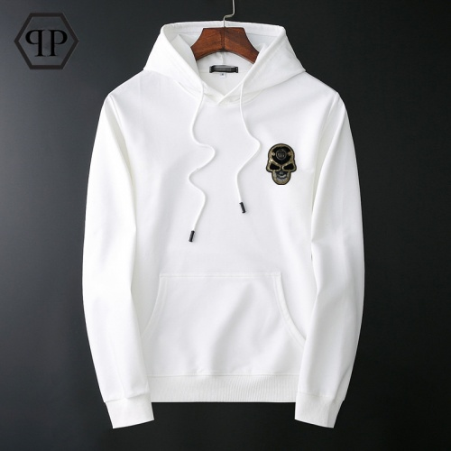 Philipp Plein PP Hoodies Long Sleeved Hat For Men #800110