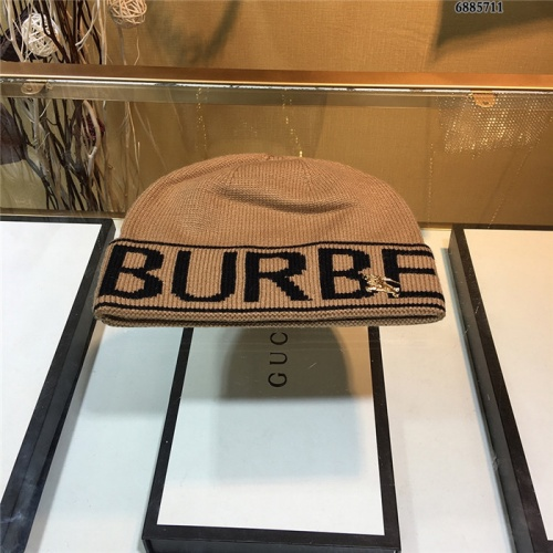 Burberry Caps #800148