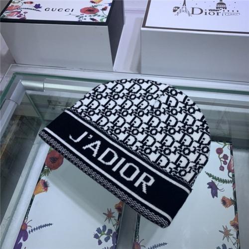 Christian Dior Caps #800163