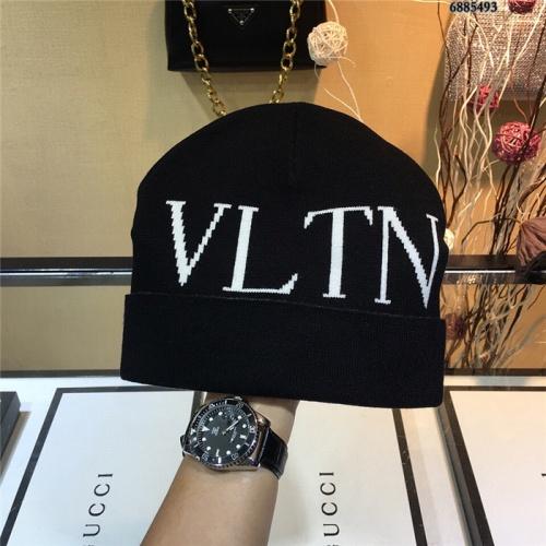 Valentino Caps #800195