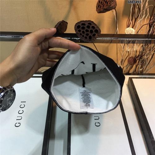 Replica Valentino Caps #800195 $26.19 USD for Wholesale