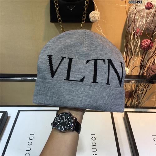 Valentino Caps #800196 $26.19 USD, Wholesale Replica Valentino Caps