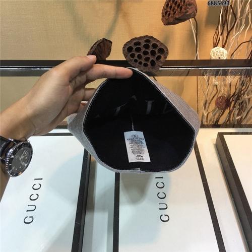 Replica Valentino Caps #800196 $26.19 USD for Wholesale