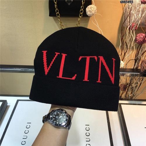 Valentino Caps #800197
