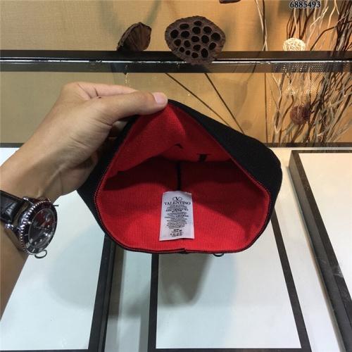 Replica Valentino Caps #800197 $26.19 USD for Wholesale