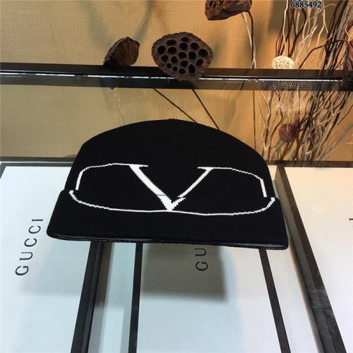 Replica Valentino Caps #800199 $26.19 USD for Wholesale