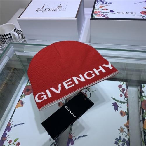 Givenchy Caps #800204