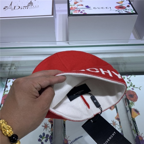 Replica Givenchy Caps #800204 $26.19 USD for Wholesale
