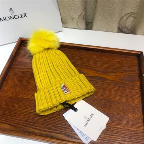 Moncler Caps #800252