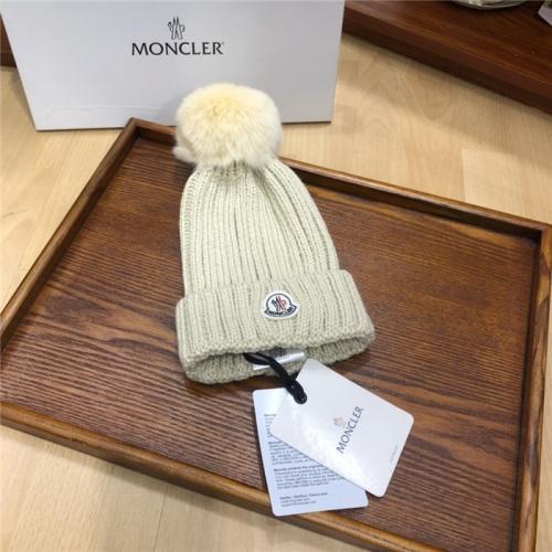 Moncler Caps #800254
