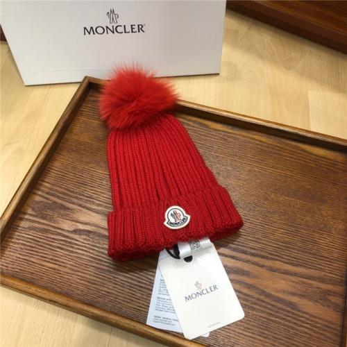 Moncler Caps #800255