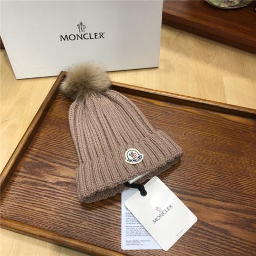 Moncler Caps #800257