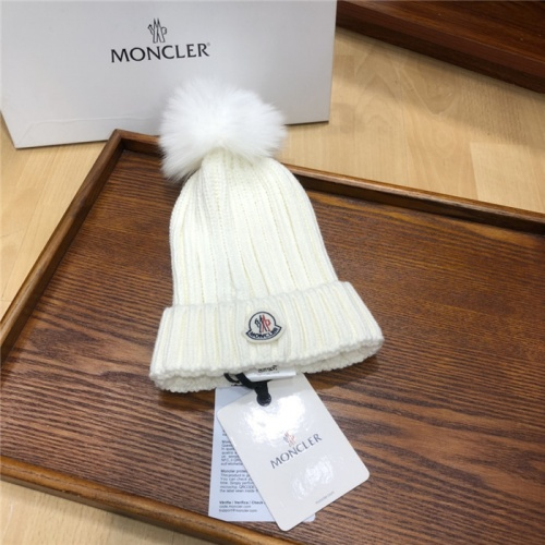 Moncler Caps #800258