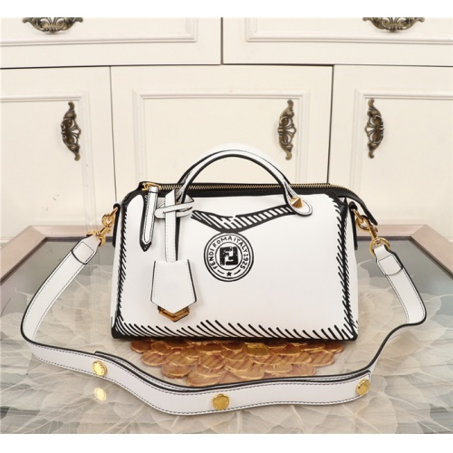 Fendi AAA Quality Messenger Bags For Women #800264