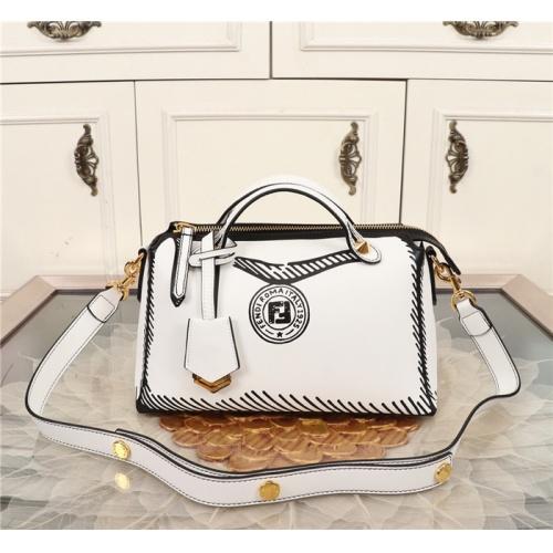 Fendi AAA Quality Messenger Bags For Women #800264