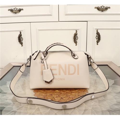 Fendi AAA Quality Messenger Bags For Women #800265