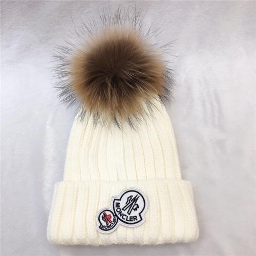 Moncler Caps #800268
