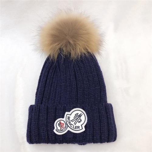 Moncler Caps #800269