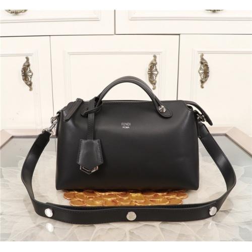 Fendi AAA Quality Messenger Bags For Women #800271 $156.17 USD, Wholesale Replica Fendi AAA Messenger Bags