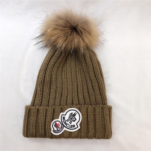 Moncler Caps #800272