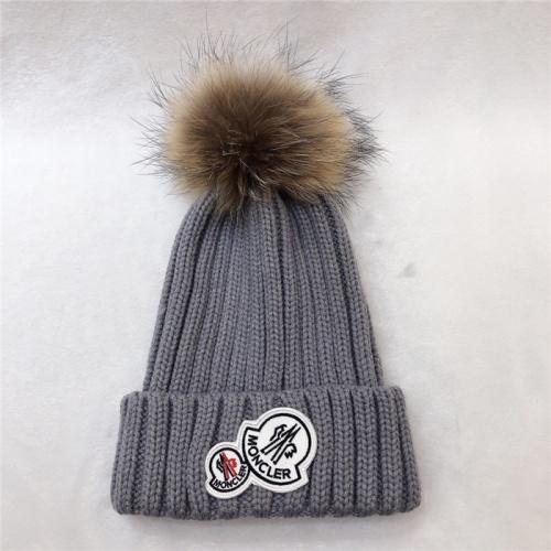 Moncler Caps #800275
