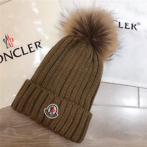Moncler Caps #800279