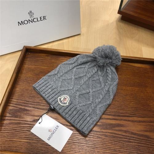 Moncler Caps #800284