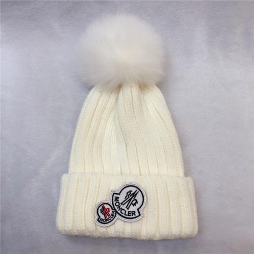 Moncler Caps #800291