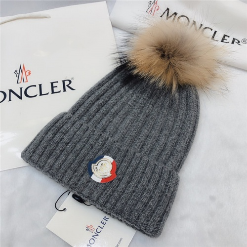 Moncler Caps #800308