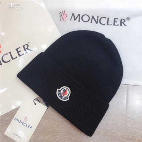 Moncler Caps #800331
