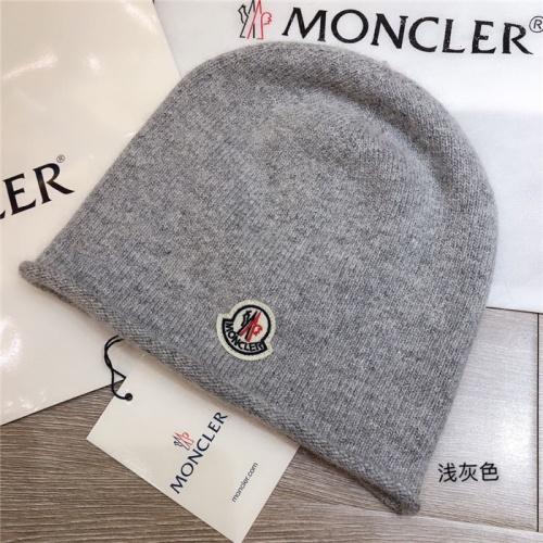 Moncler Caps #800335