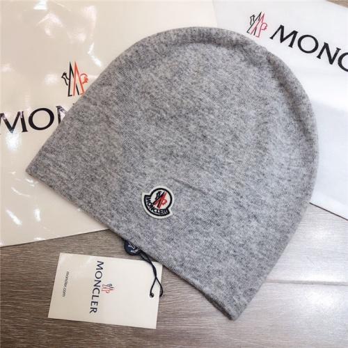 Moncler Caps #800343