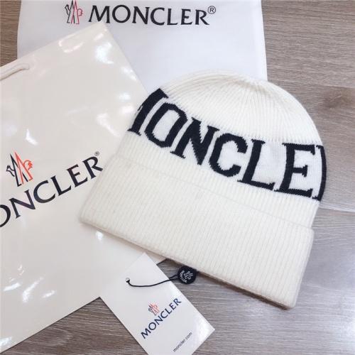Moncler Caps #800354