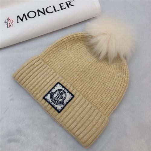 Moncler Caps #800380
