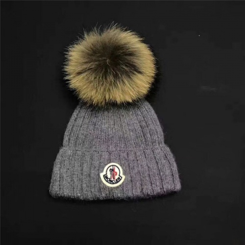 Moncler Caps #800390