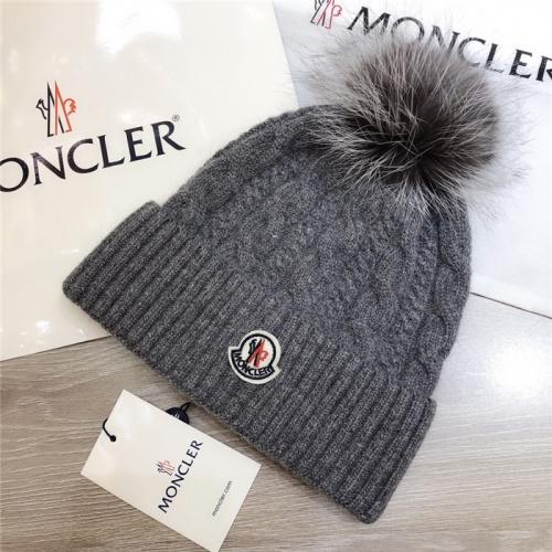 Moncler Caps #800396