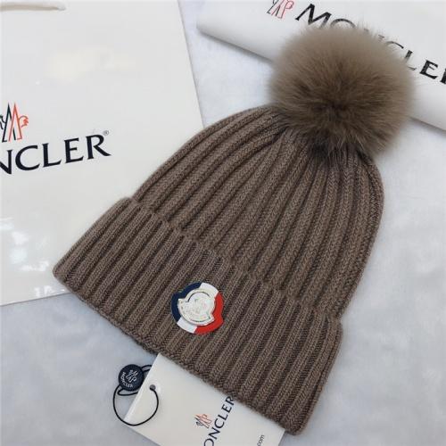 Moncler Caps #800400
