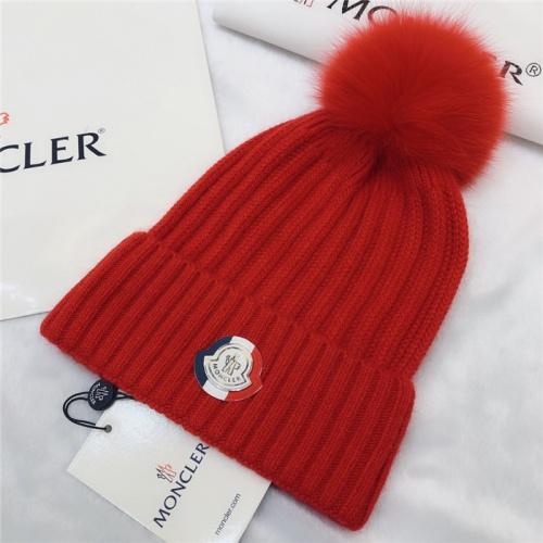 Moncler Caps #800401
