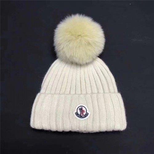 Moncler Caps #800411
