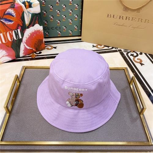 Burberry Caps #800439