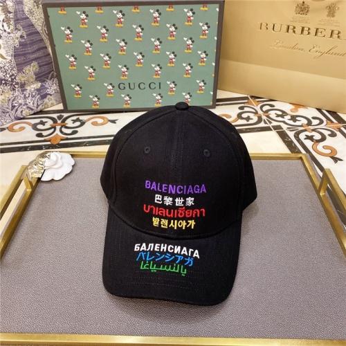 Balenciaga Caps #800455