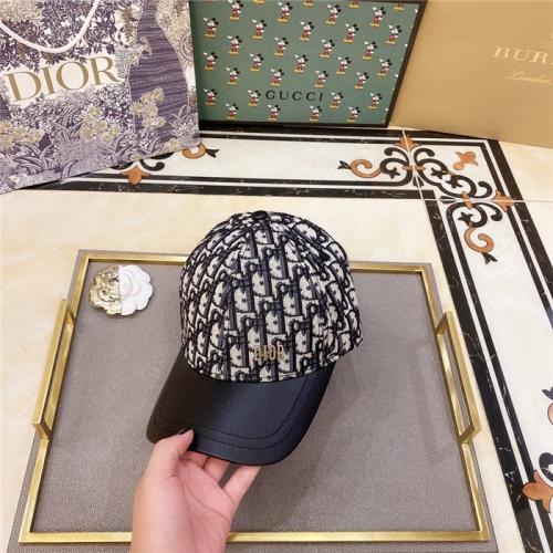 Christian Dior Caps #800469