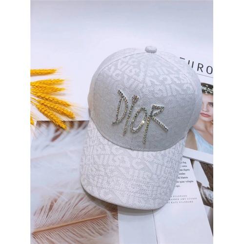 Christian Dior Caps #800480