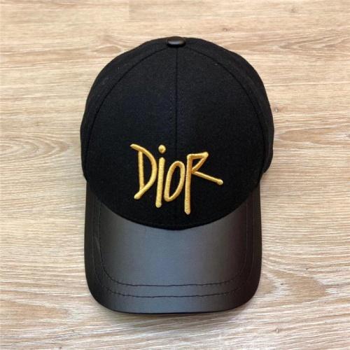 Christian Dior Caps #800481