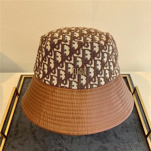 Christian Dior Caps #800489