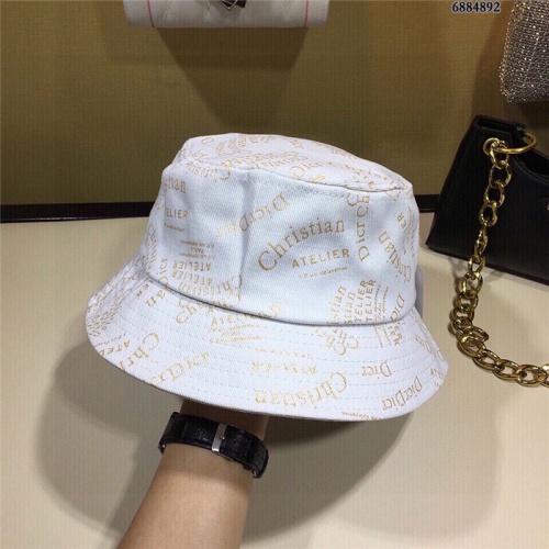 Christian Dior Caps #800492