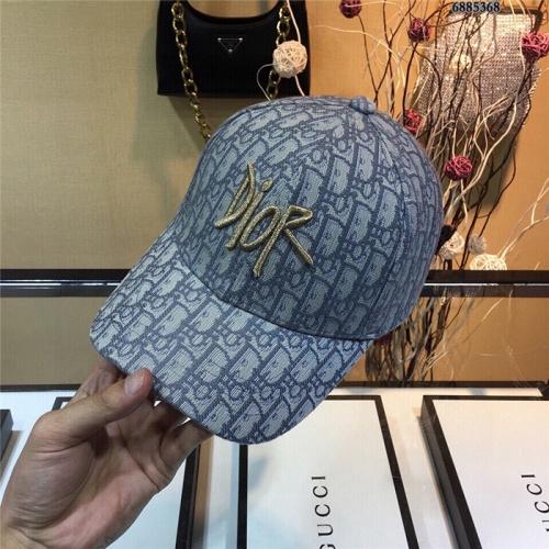 Christian Dior Caps #800519