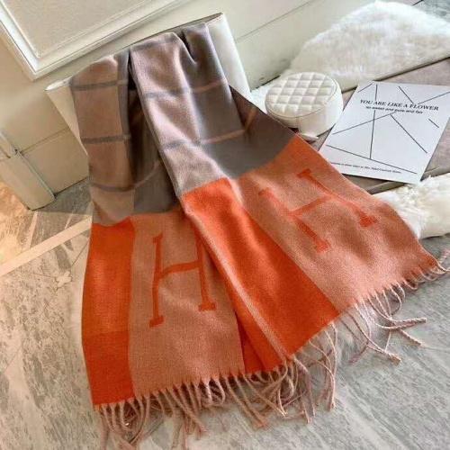 Hermes Scarf #800537