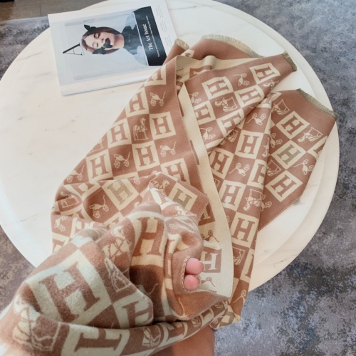 Replica Hermes Scarf #800544 $24.25 USD for Wholesale
